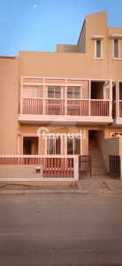 Centrally Located House In Naya Nazimabad Is Available For Sale