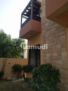 Defence 500 Yards Brand New Bungalow Available For Rent