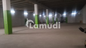 44000  Square Feet Spacious Factory Is Available In Industrial Estate For Rent