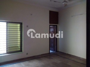 1 Kanal Lower Portion Available For Rent In Gulshan Abad