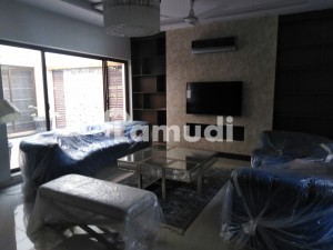Wapda City 20 Marla House Up For Rent