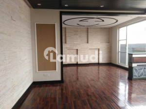House Of 20 Marla For Rent In Wapda City