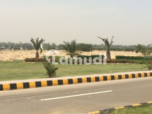 Centrally Located Residential Plot In Fazaia Housing Scheme Is Available For Sale