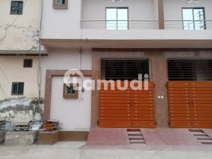 Perfect 3.5 Marla House In Rehman Gardens For Rent