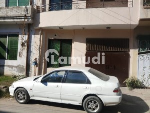 3 Marla Residential House Is Available For Rent At  Johar Town Phase 1 Block G At Prime Location