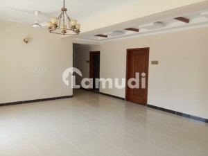 4 Bed Drawing Dinning Luxury Apartment On Booking In Askari 5