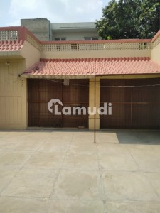 10 marla old house at very affordable price for sale