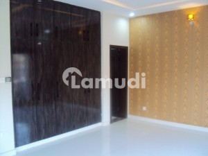 10 Marla Brand New House for Rent at Overseas 6 Phase 8 Bahria Town Rawalpindi