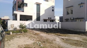 5 Marla Residential Plot For Sale In DHA Rahbar