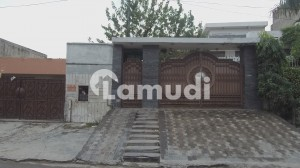 House Sized 3.5 Kanal Is Available For Sale In Shah Jamal