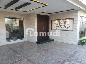 Brand New Solid Construction House For Sale