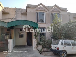 3.5 Marla Double Storey House For Rent In Eden Value Home