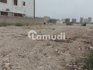 2000 Square Yards Residential Plot In Stunning DHA Defence Is Available For Sale