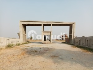 Plot Is Available For Sale In Koh E Noor City