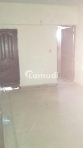 800  Square Feet Flat For Rent In North Karachi
