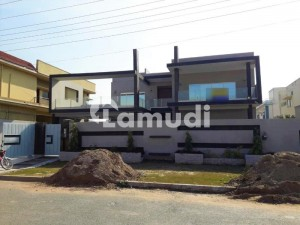 2 Kanal Owner Build Bungalow Is UP For Sale