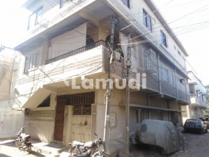 G+2 House Is Available For Sale
