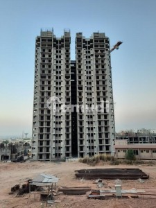 Al Ghurair Giga Luxury 1 Bedroom Apartment Near Wtc Giga Mall Defence Tower Dha Phase 2 Islamabad