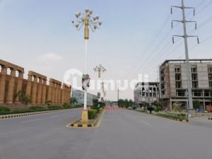Residential Plot For Sale Citi Housing Gujranwala