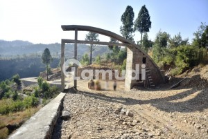 Ideally Located Residential Plot For Sale In Shimla Pahari Available