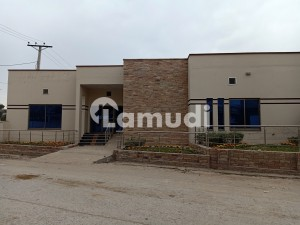 Centrally Located Building In Badshahi Road Is Available For Sale
