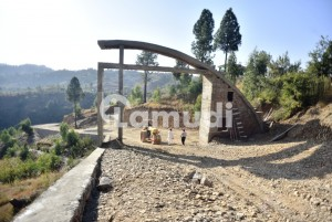 4500  Square Feet Residential Plot Up For Sale In Shimla Pahari
