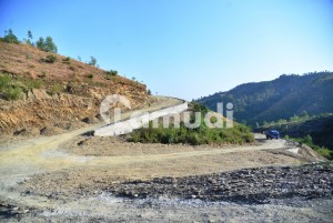 Residential Plot Of 4500  Square Feet Available In Shimla Pahari