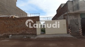 Own 26 Marla Commercial Property For Sale At Main Chakri Road
