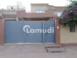 20 Marla House In Shalimar Colony For Sale