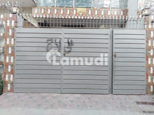 Gorgeous 5 Marla House For Sale Available In Shalimar Colony