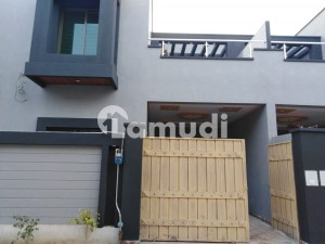 Spacious 5 Marla House Available For Sale In Shalimar Colony