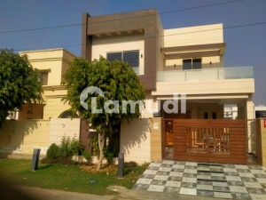 7 Marla Brand New House For Rent In Buch Villas
