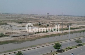 17 Marla Plot No 79 Phase 8 Ex Air Avenue for Sale on Prime Location