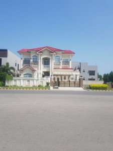 House Of 4500 Square Feet For Sale In Citi Housing Society