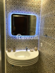 ONE BED LUXURY STYLISH FURNISHED APARTMENT FOR RENT IN BAHRIA TOWN LAHORE