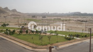 Residential Plot For Sale Situated In Naya Nazimabad