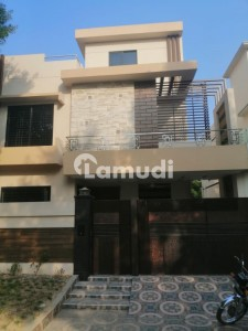 Perfect 2250 Square Feet House In Citi Housing Society For Sale