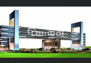 PRIME LOCATED 1 KANAL PLOT IN S SECTOR