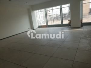 Brand New Office Is Available For Sale