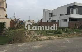 1 Kanal Plot Near By Block W 1210 Available For Sale