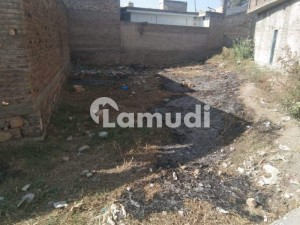 1800  Square Feet Residential Plot In Rawalpindi Road For Sale