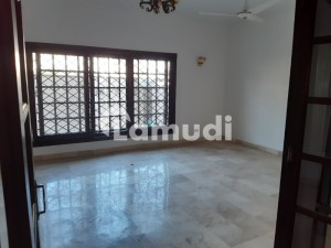 Sept Gate Maintained Ground Portion For Rent Dha Phase 6