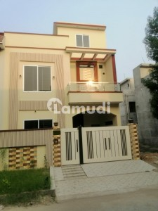 5 Marla House For Sale In Citi Housing