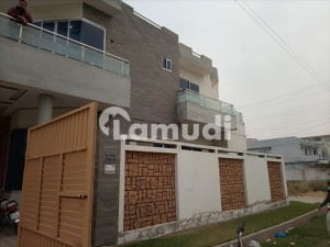 Model Town Block A Main 10 Marla Double Storey House For Rent