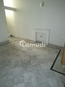 Marble Flooring Beautiful Ground Portion In Top Location