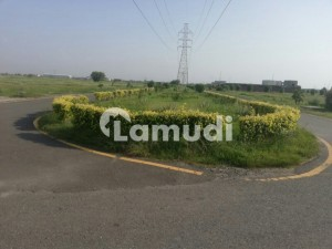 Residential Plot Available For Sale In Kot Abdul Malik