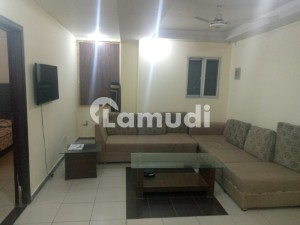 Qj Heights 2 Bedroom Furnished Flat For Rent