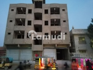 Shop For Sale In Surjani Town Sector 7d Sr 11