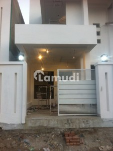 7 Marla House For Sale In Tanveer Town
