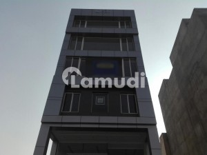 1800  Square Feet Hall For Rent In Bankers Co-Operative Housing Society Best Option